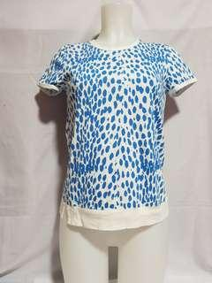 SEE BY CHLOE Ladies' t-shirt Size 2 on tag