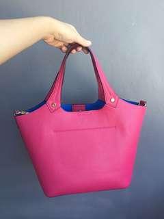 Leilian Tote Bag