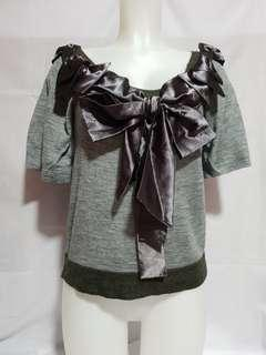 MARC BY MARC JACOBS Blouse Size 2 on tag
