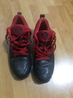 new concept 51140 8b57c Derrick Rose Adidas Basketball shoes