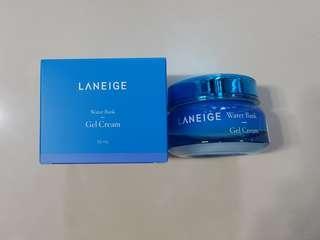 New 50ml Laneige Water Bank Gel Cream