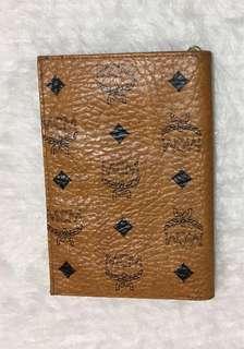 Original/Authentic Preloved MCM Medium Wallet