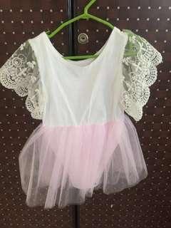 MTO dress
