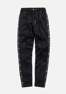 Kith Mastermind Track Pant Black
