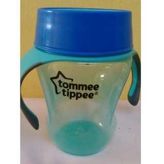Tommee Tippee Sippy Cup Blue
