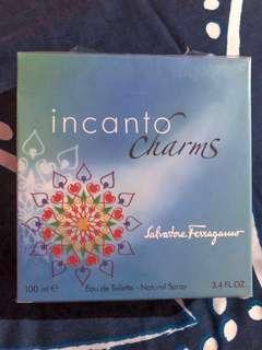 INCANTO CHARMS SALVATORE FERRAGAMO PERFUME
