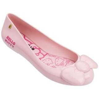💟 PO *NEW* Melissa Space Hello Kitty (FREE NORMAL MAIL!)