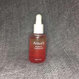 含運 Aroce'b 艾珞皙 紅覆盆子褪黑精煉油 aroceb