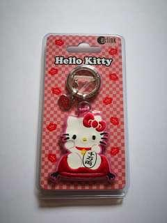 🚚 Hello Kitty HK EZ-Link Charm/MRT Card