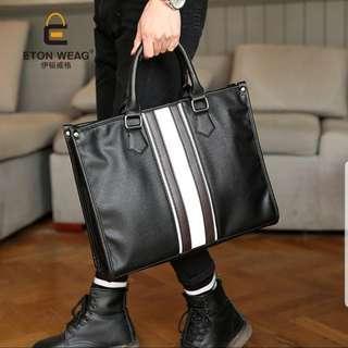 🚚 INSTOCK BRIEFCASE / FORMAL MENS BAG