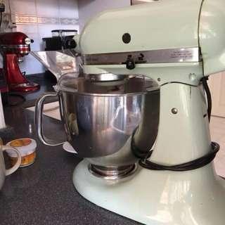Kitchenaid Mixer