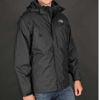 The North Face Mountain Triclimate Jacket Goretex GTX 1990