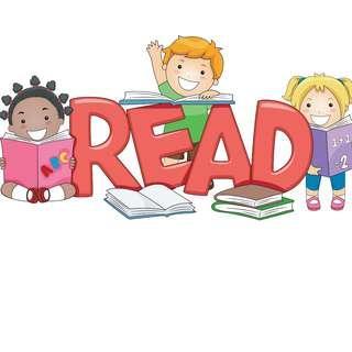 Reading Program for 4 -10 year olds