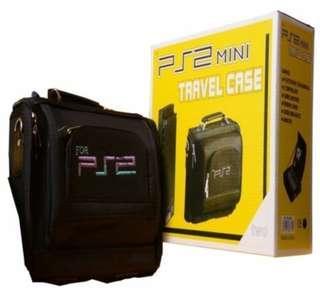 PS2 Travel Mini Case