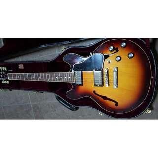 WTS: Custom Shop Gibson ES-339