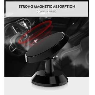 🚚 Mobile Car Holder #Iphone #Magnet #360deg #Samsung #CAROUPAY