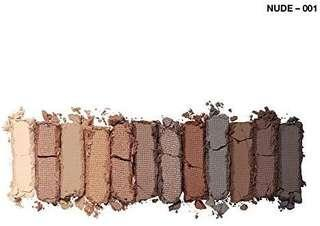Rimmel Magnif' eyes NUDE edition eyeshadow palette set