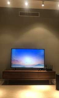 "Samsung UHD 4K Smart TV 55"""