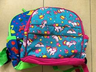 Toddler cute backpack