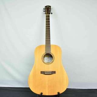 Ayers 單板 D桶身 原木色 木吉他*現金收購 樂器買賣 二手樂器吉他 鼓 貝斯 電子琴 音箱 吉他收購 二手樂器