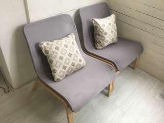 IKEA chair 可拆件在天后地鐵站交收 #goodbyeoldfolks