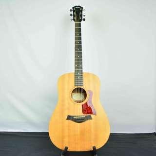 Taylor Big Baby BBT 原木色 木吉他*現金收購 樂器買賣 二手樂器吉他 鼓 貝斯 電子琴 音箱 吉他收購