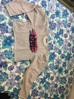 Zara top #goodbyeoldfolks