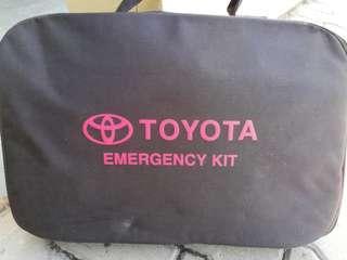 Emergency kit@jumper
