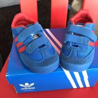 Adidas Toddler Trainers