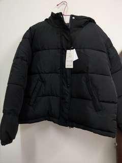 日本GRL 棉鋪外套