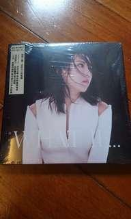 全新 鍾舒漫 what if… cd