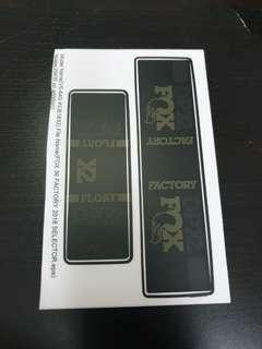 Dpx2 decal