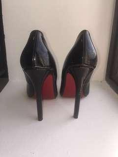 6489c7f3a8fb CHRISTIAN LOUBOUTIN RED BOTTOM DESIGNER PUMPS