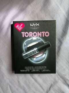 NYX Toronto - Lip, Eye, Face