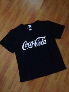 Coca Cola Tees #precny60