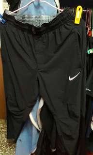 Nike kyrie 運動長褲