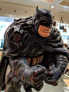 TDKR Batman 1:4 Statue