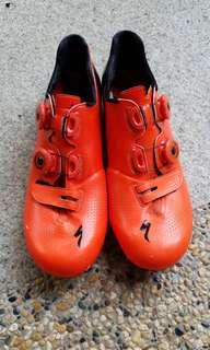 Specialized S works 6 road cycling shoes