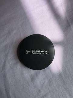 it.cosmetics Celebration Foundation
