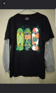 Nike Skateboard ORI