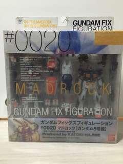 絕版高達 0020 Gundam
