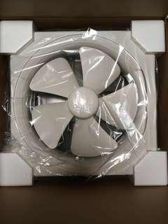 12寸方型抽氣扇