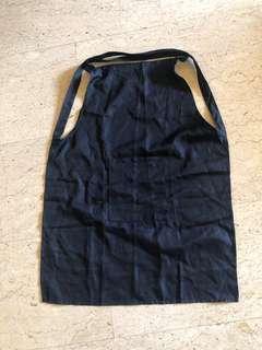 🚚 D&T apron