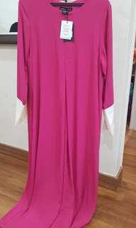 LTD Basic Fatihah jubah