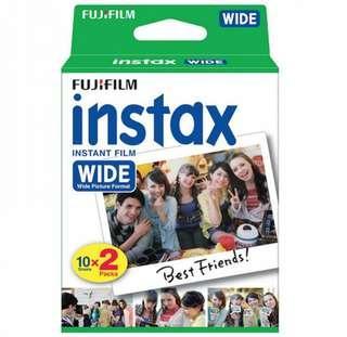 CNY Wide Instax/Polaroid Film