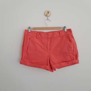 WITCHERY SIZE 12 SHORTS