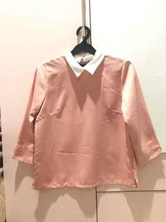 Cotton Ink Top