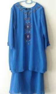 Baju Kurung Kanak- Kanak #MFEB20