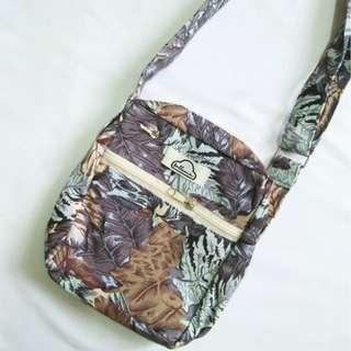 Mini Box Sling Bag MB02