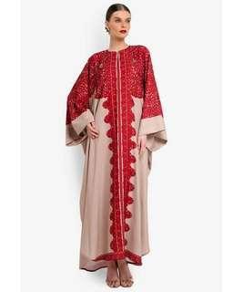 Hunting/Looking for Rizalman Karna's Abaya